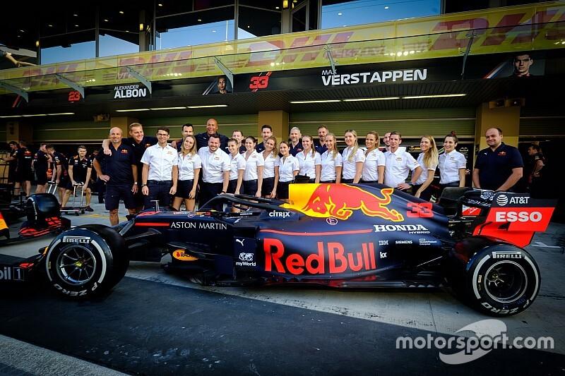 """75 millió dollárt """"nyer"""" azzal a Red Bull, hogy már a Hondával mennek az F1-ben"""