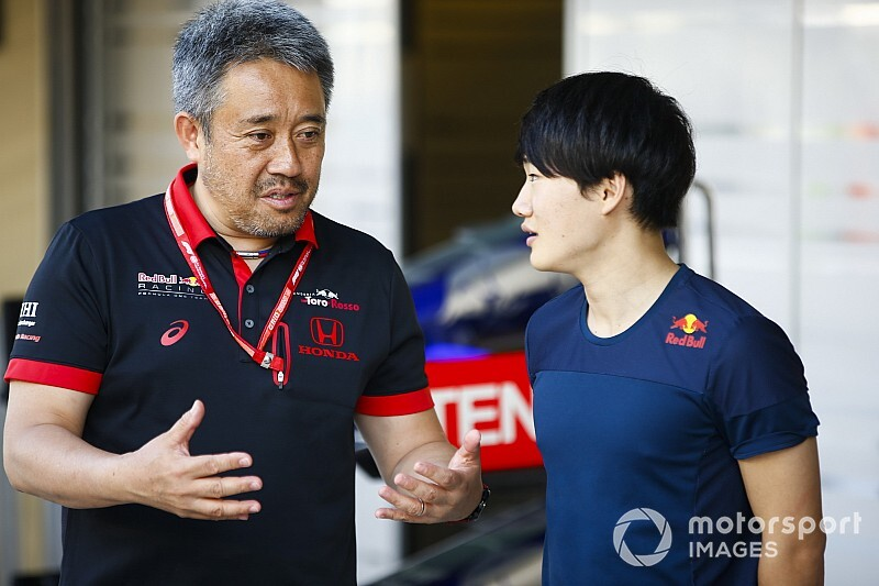 Honda: 'Vertrouwen met Red Bull groot na behalen doelen 2019'