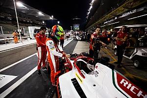 Mick Schumacher elismeri, nem volt lehetősége a Forma-1-ben 2020-ra