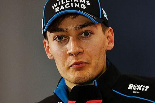 Mercedes, 2021'de Bottas'ın yerine Russell'ı getirmeye hazırlanıyor!