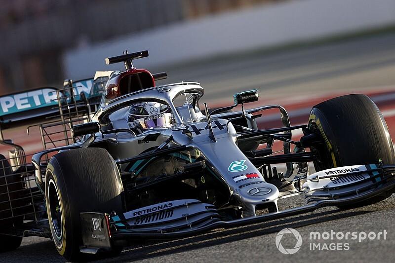 Mercedes 'pretty confident' new DAS system is legal