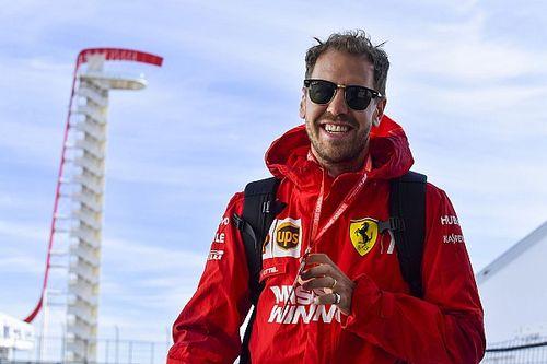 """Horner: """"Vettel kalmak isterse seçenekleri var"""""""