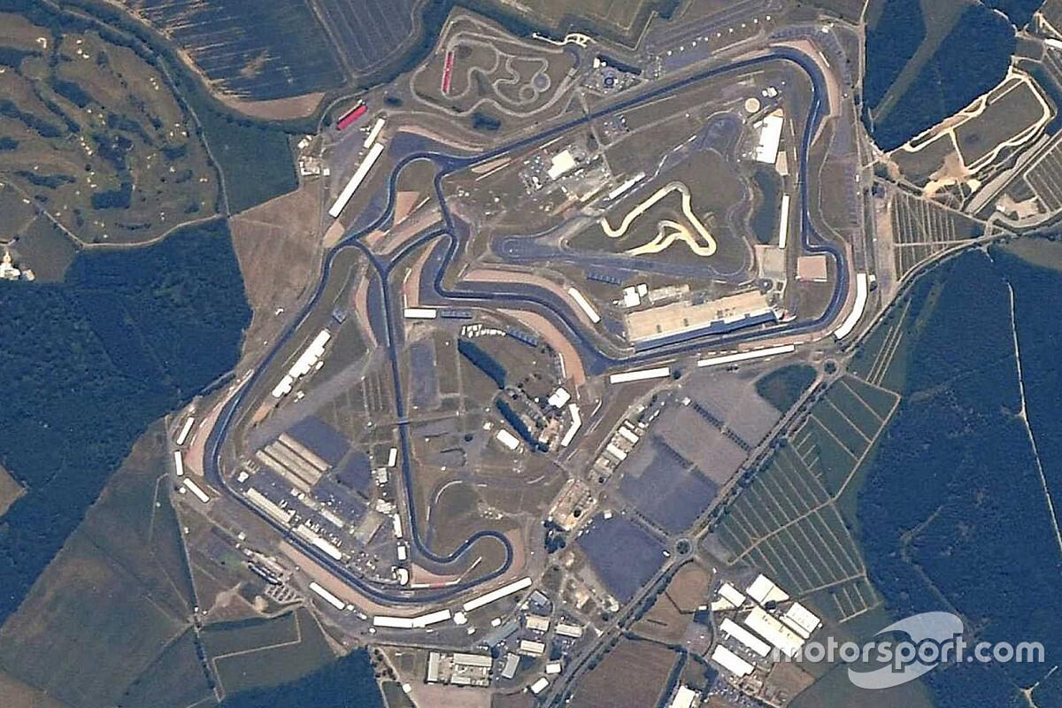 Júniusig biztosan nem érkezik az új F1-es versenynaptár