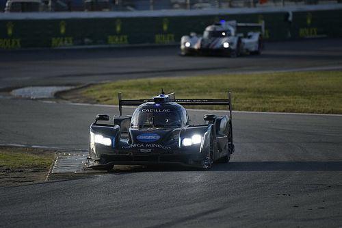 Wayne Taylor Racing repite victoria en Daytona