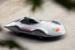 Concept oublié : la Fiat Abarth 1000 Monoposto