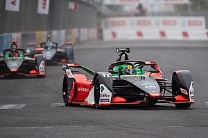 "McNish: Formula E made ""big statements"" with cost cuts"