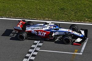 Williams: ridotto l'ingaggio ai piloti e alcuni dipendenti a casa