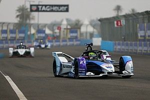 Unseen Mortara clash caused Sims' Marrakesh retirement