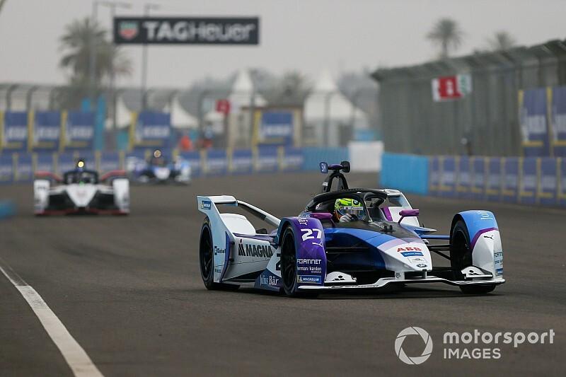 Unseen Mortara clash caused Sims' Marrakesh retirement