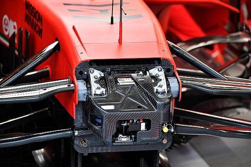 """Pino Allievi: """"A Ferrarit nem zárhatják ki!"""""""