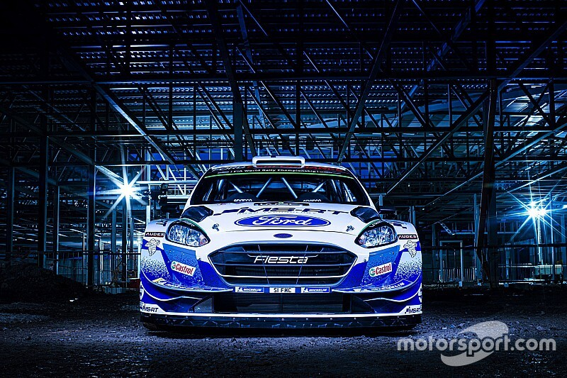 M-Sport pins hopes on major mid-2020 engine upgrade