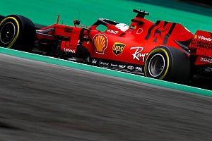 """Après avoir eu """"honte"""", Ferrari ne critique plus les pneus 2019"""