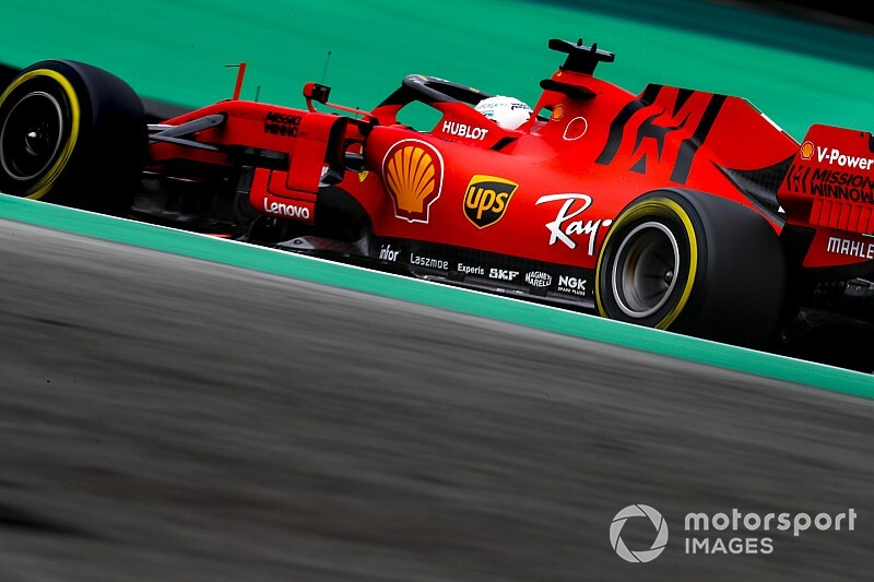A Ferrari semmit nem változtatott a motorján az FIA technikai direktívái után