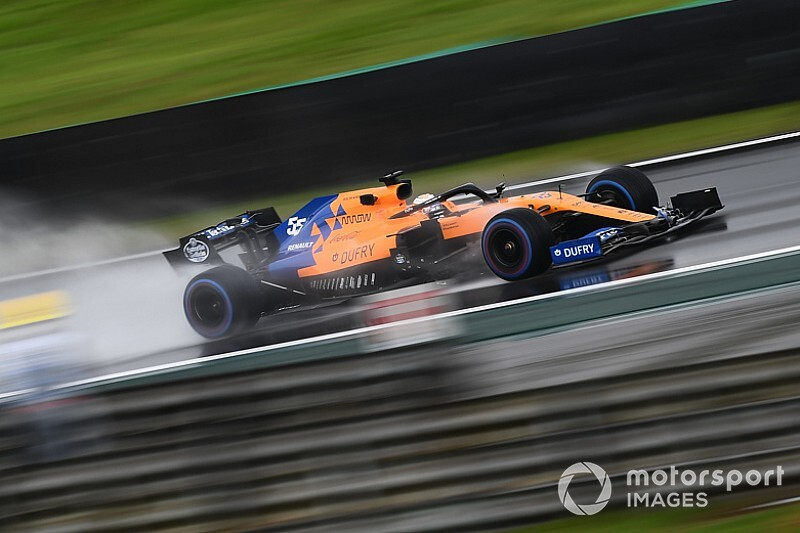 McLaren продлила партнерство с BAT и пообещала удивить расцветкой болида