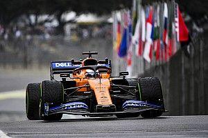 """McLaren na podium: """"Hadden onszelf beloofd nooit op te geven"""""""