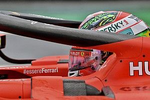 Mesmo com punição de grid, Leclerc promete não poupar equipamento no Q3