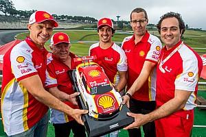 Gaetano di Mauro é confirmado na equipe Vogel para temporada 2020 da Stock Car