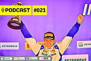 Podcast #021 – A consagração de Daniel Serra e o mercado da Stock Car para 2020