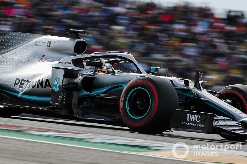 "Hamilton ""not looking to pull out miracles"" in Austin"