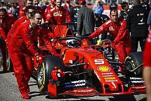 A Ferrarinál mindenki csak a válaszokat keresi: ez mi volt?