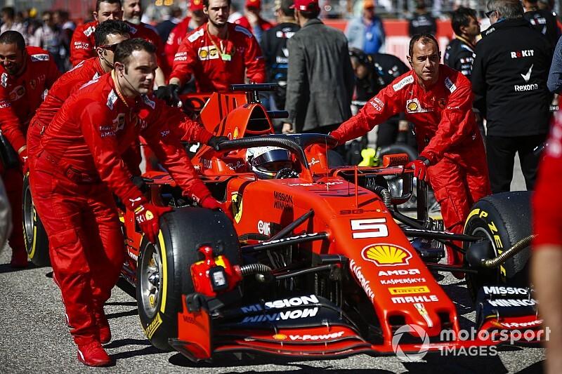 Ezért jár egy másodperccel a többiek előtt a Mercedes, a Ferrari és a Red Bull
