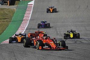 Liveblog Grand Prix van Brazilië - donderdag