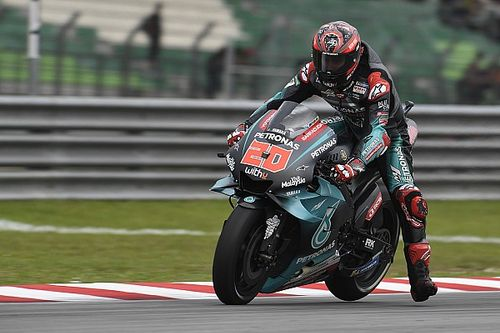 Stats - Pole, victoire, records: Yamaha s'approprie Sepang