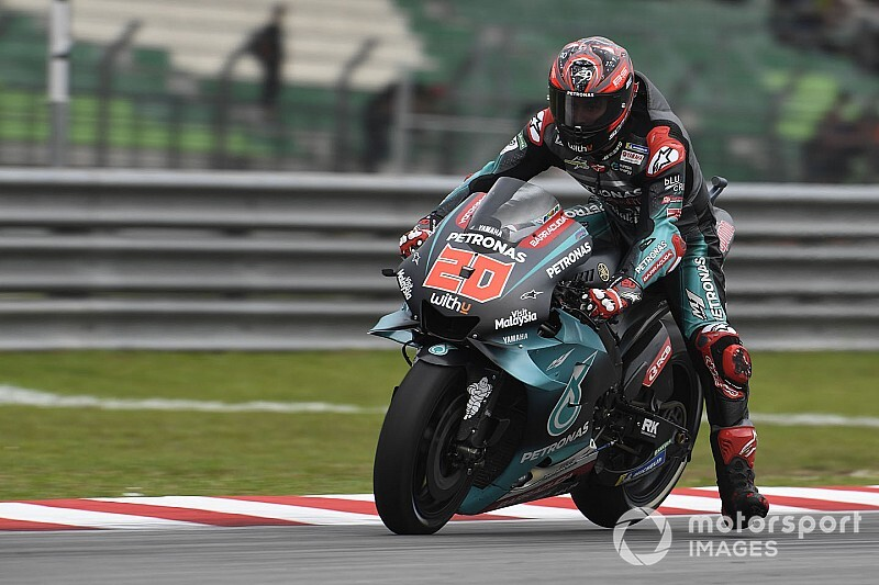 Stats - Pole, victoire, records : Yamaha s'approprie Sepang