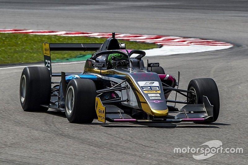 Alders ziet voorsprong in Aziatisch F3 fors slinken