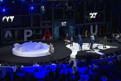 Kijk terug: Online presentatie van de nieuwe AlphaTauri F1-bolide