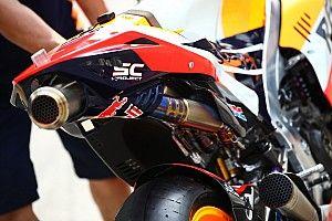 MotoGP: il numero dei motori cambia in base a quello dei GP