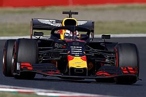 """Marko: """"Verstappen, Japonya'da ikinci olabilirdi"""""""