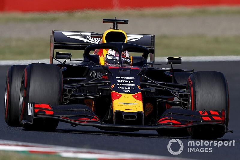 A Red Bull szerint Leclerc hibája nélkül dobogóra állhattak volna