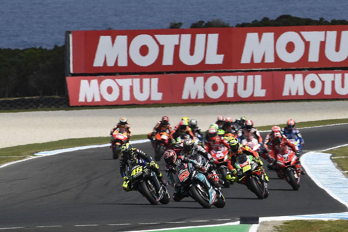 MotoGP: dal 2022 potrebbe entrare in calendario il GP d'Ungheria
