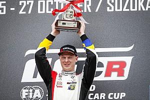 Двукратный чемпион WRX Кристофферссон вернулся в чемпионат