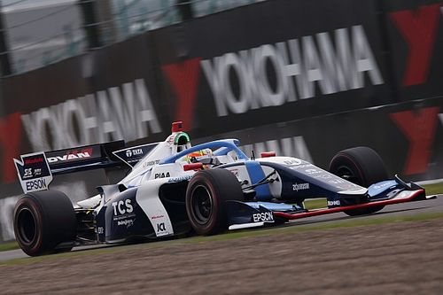 Palou perplexed by first-to-last drop in Suzuka decider