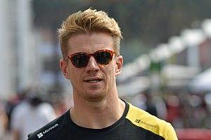 """Hulkenberg rivuole la F1, ma con un progetto """"entusiasmante"""""""