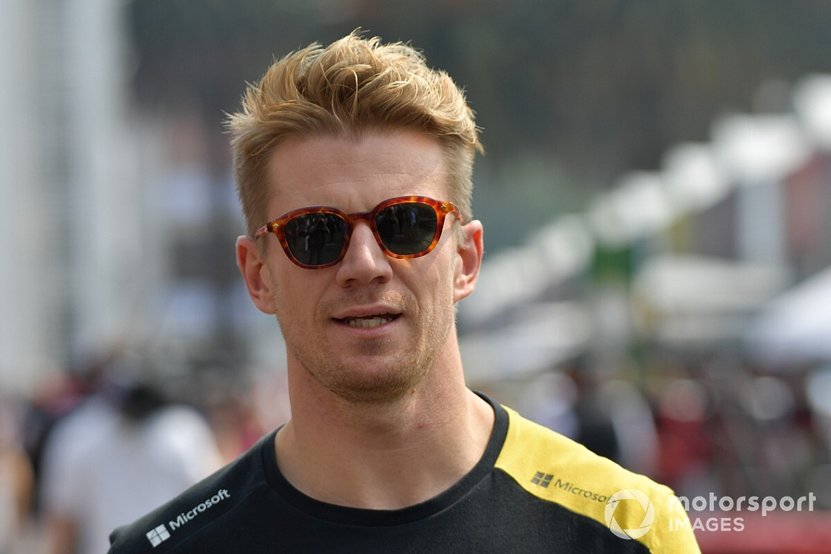 Hulkenberg nie chce do Williamsa