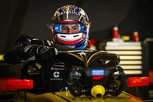 MP-coureur Martins topt eerste testdag in Barcelona