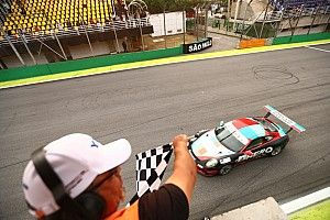 Dupla Vitor Baptista e Filipe Albuquerque vencem Porsche Endurance 500 e dupla Hellmeister/Seripieri levantam campeonato