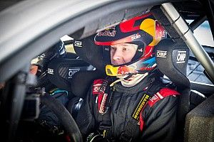 Już trzy WRC w Rovaniemi