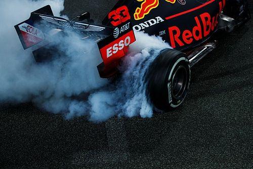 Sezon 2020 będzie należał do Red Bull Racing