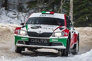 WRC: Battistolli rinuncia a correre al Rally di Svezia