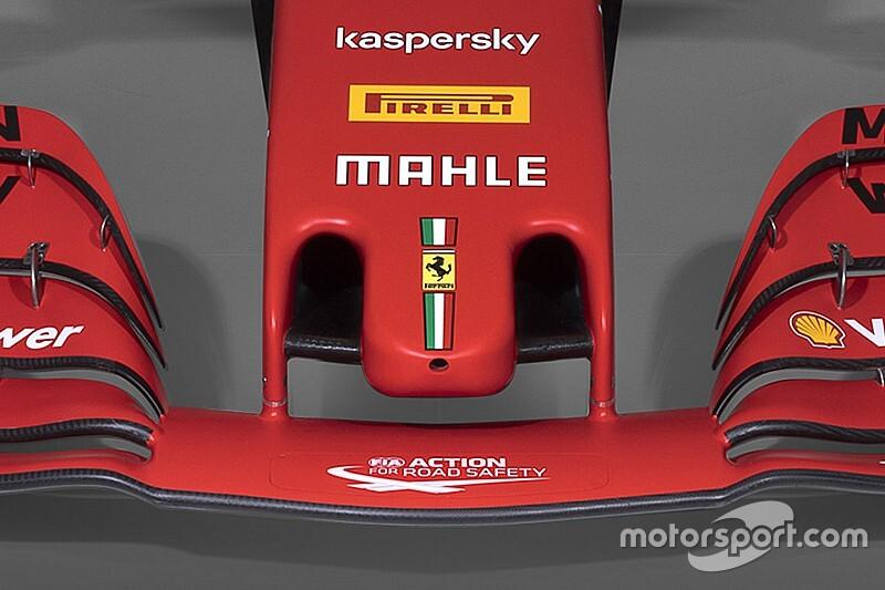 Ferrari jest ostrożne
