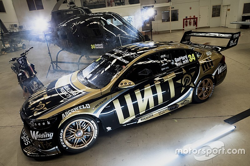 Covers come off MSR 'Superlite' Supercar