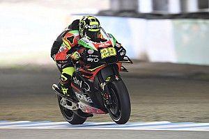 Testy MotoGP bez Iannone