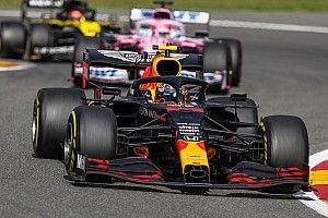 Mniej wyścigów F1?