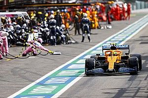"McLaren: ""Perfect execution"" vital in huge battle over third"