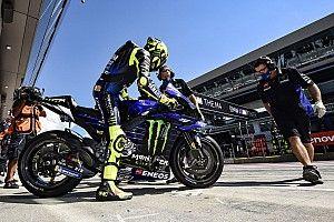 """Yamaha over nieuwe deal Rossi: """"Enkel het papierwerk nog"""""""