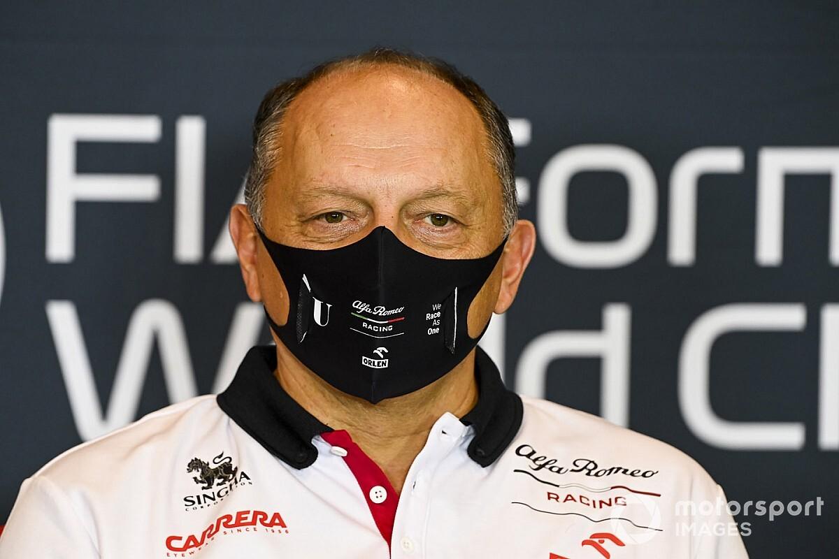 """Alfa Romeo: """"A Ferrari motorja lett a vesztünk"""""""